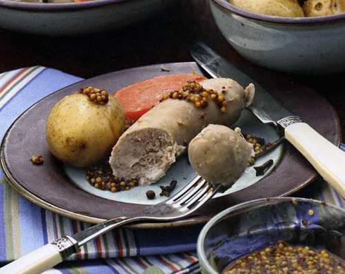Вторые блюда: рецепты закусок к ... Что можно приготовить из свинных желудков - Фото.