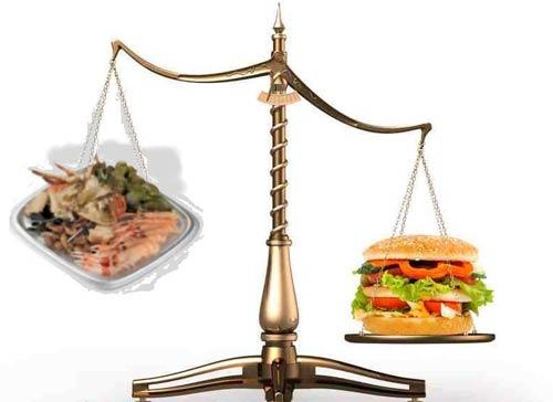 новые методы похудения после 50 лет