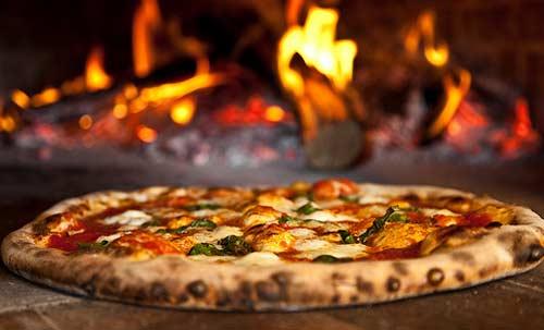 Некоторые факты из истории пиццы