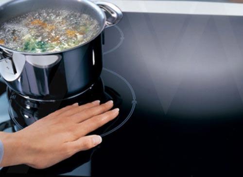 Какая нужна посуда для индукционной