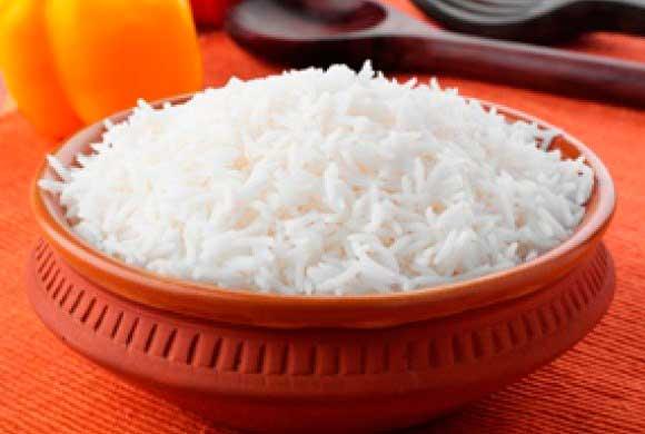 как сварить рис в кастрюле рассыпчатый рис