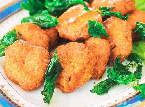 Блюда из лососевого фарша рецепты с фото