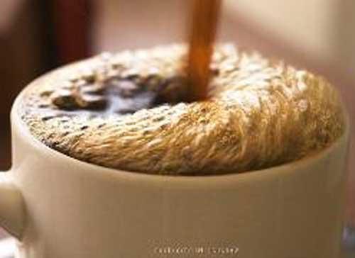 как приготовить кофе с молоком с пенкой