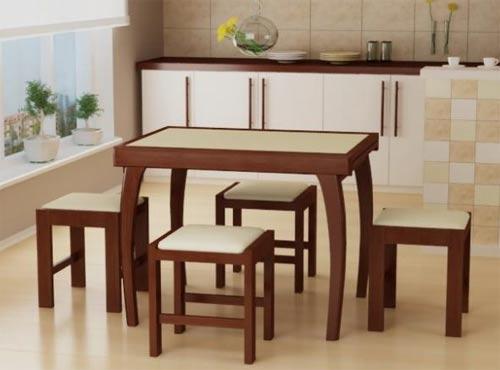столы кухонные, столы обеденные, столы