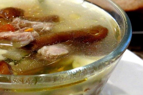 Супы-пюре (крем-супы). Как приготовить суп-пюре (крем-суп)