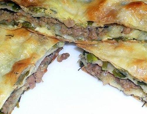 закусочные торты рецепты с фото пошагово