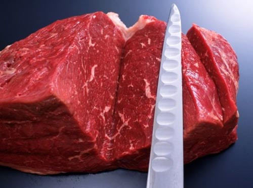 обработка мяса от паразитов