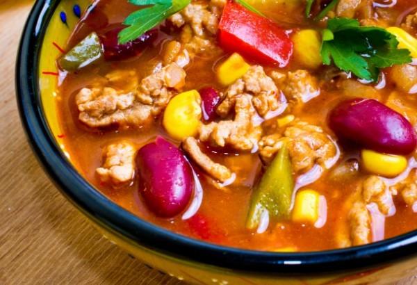 Суп с креветками ... - russianfood.com