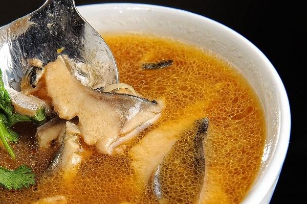 рецепты вкусного рыбного супа для детей