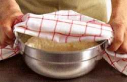 Ромовый кекс с изюмом и цукатами